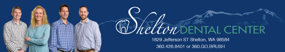 Shelton Dental Center